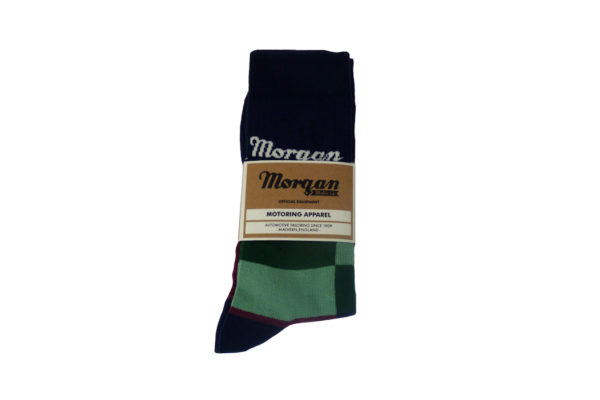 Morgan Socks ( Twin Pack )-0