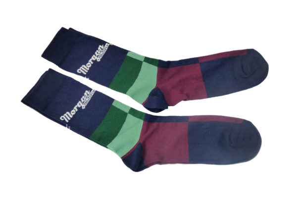 Morgan Socks ( Twin Pack )-3384