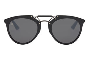 "Taylor Morris Morgan ""C5 Black"" Designer Sunglasses-0"