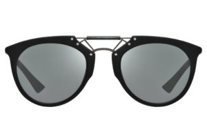"Taylor Morris Morgan ""C9 Black"" Designer Sunglasses-0"