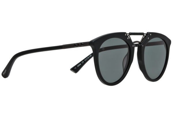 "Taylor Morris Morgan ""C9 Black"" Designer Sunglasses-4026"
