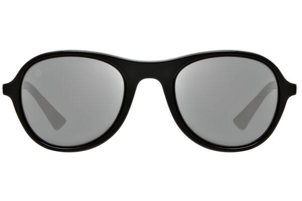 "Taylor Morris Morgan ""C1 Black Acetate"" A-GT Designer Sunglasses-0"