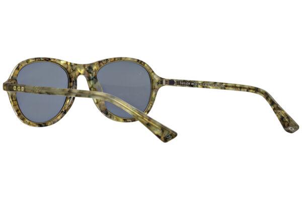 """Taylor Morris Morgan """"C3 Green Aurochim"""" A-GT Designer Sunglasses-4081"""