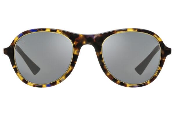 "Taylor Morris Morgan ""C4 Havana Frame "" A-GT Designer Sunglasses-0"