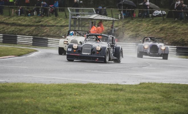 AR Motorsport Morgan Challenge 2016 – Castle Combe