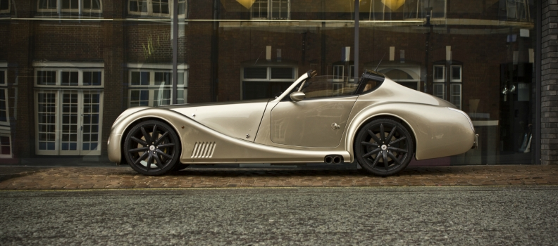 Morgan officially announce end of Aero SuperSport and Coupe