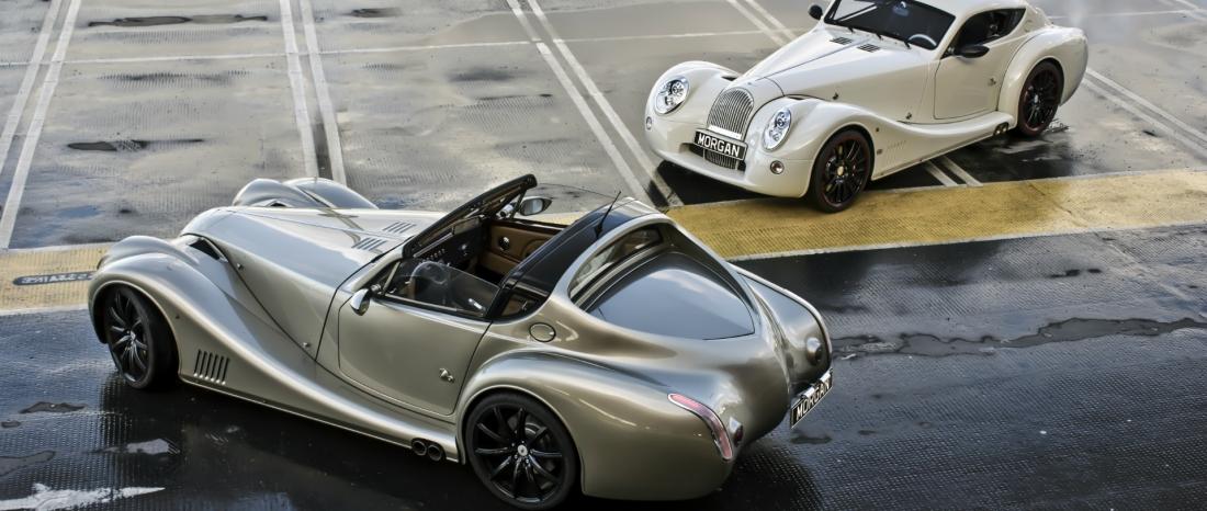 Morgan Car Dealers Uk