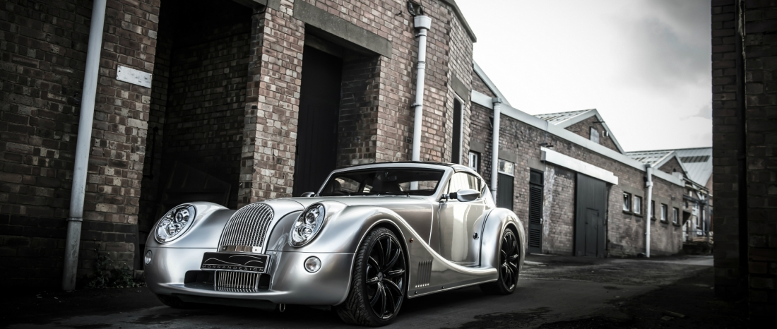 Morgan end production of Aero SuperSport and Coupe