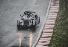 AR Motorsport Morgan Challenge 2016 – Oulton Park