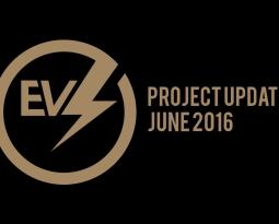 EV3 June 2016 Update