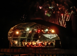 Morgan announce Sunday night spectacular at Run For The Hills 2017