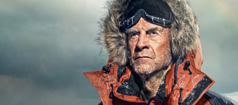 Sir Ranulph Fiennes announced as guest speaker at Run For The Hills Gala Dinner