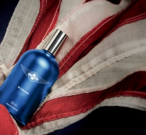 Morgan and Gruhme Launch New Fragrance