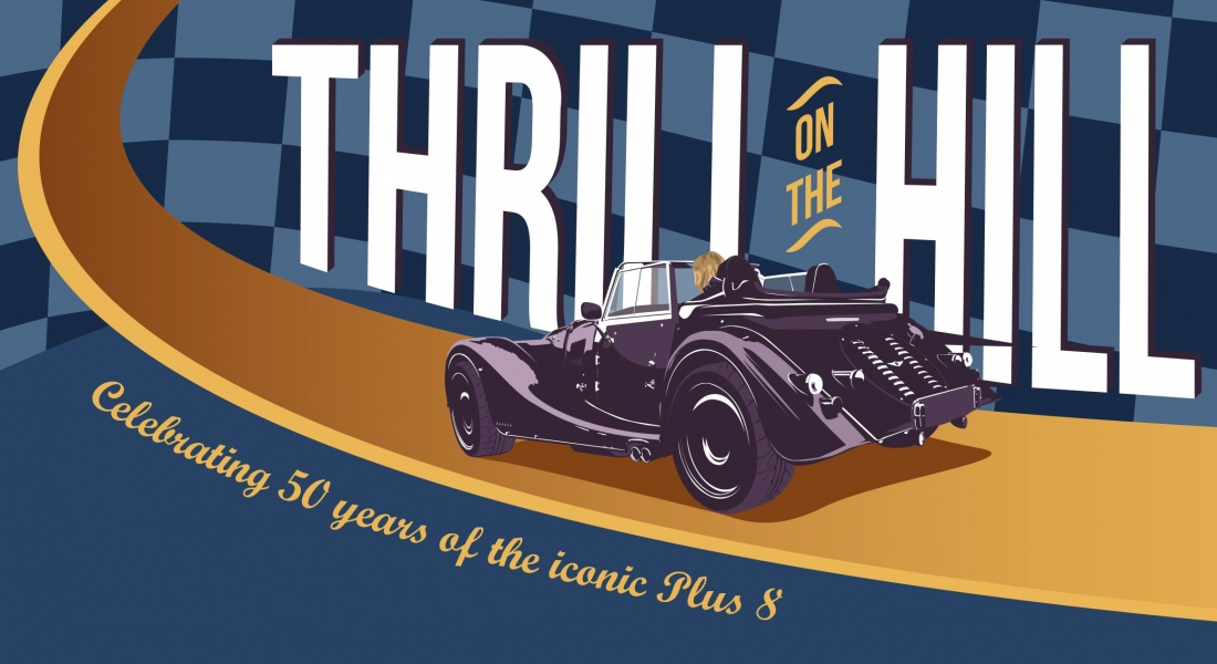 Thrill On The Hill 2018